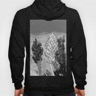 Alpinia Purpurata – Re… Hoody