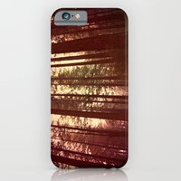 iPhone & iPod Case featuring This one is for me by Trees Without Branches