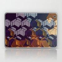 Graphic Geometric Laptop & iPad Skin