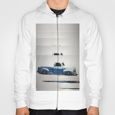 My First Truck Hoody