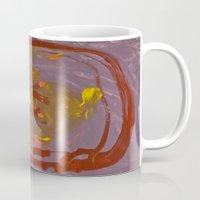 Abstrainia Mug