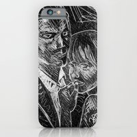 """iPhone & iPod Case featuring """"Mr. Grey Will See You Now"""" by Kristin Frenzel by Consequence of Sound"""
