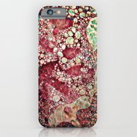 iPhone & iPod Case featuring Primordial by Stephen Linhart