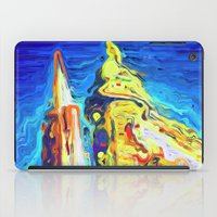 Downtown San Francisco -… iPad Case