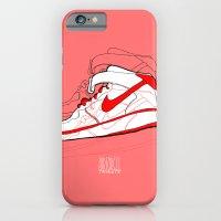 Air Forces 1 Tribute iPhone 6 Slim Case
