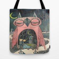 mere your pathetique light Tote Bag