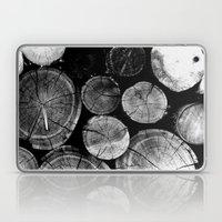 Wood Love Laptop & iPad Skin