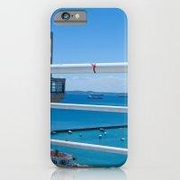 Salvador iPhone 6 Slim Case