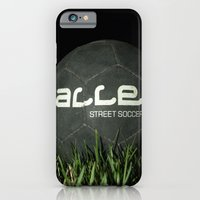 Calle-Swag District. iPhone 6 Slim Case