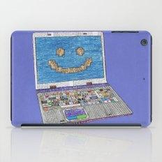 press WIN iPad Case