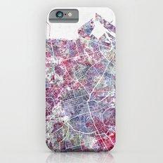 Edinburgh Map Slim Case iPhone 6s