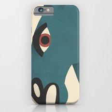 Horse face Slim Case iPhone 6s