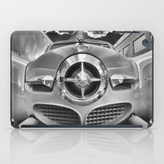 Studebaker and Trains iPad Case