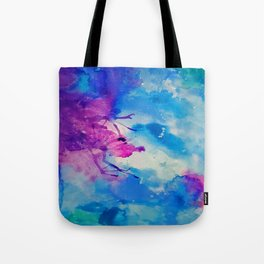 Tote Bag - Emanate - DuckyB