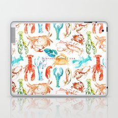 Spring Yeah! - Lobster&Crabs Laptop & iPad Skin