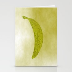 Kitchen Banana Stationery Cards