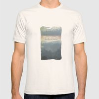 Your Grace Still Amazes … Mens Fitted Tee Natural SMALL