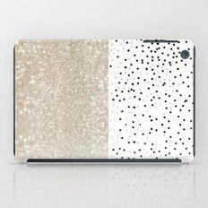 FIRST DATE NUDE  iPad Case