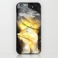fragile iPhone 6 Slim Case