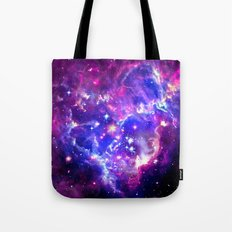 Galaxy. Tote Bag