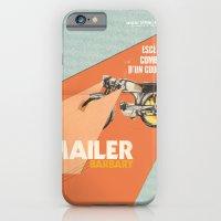 Mailer Barbary iPhone 6 Slim Case