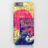 iPhone & iPod Case featuring It Cannot Be! by Alec Goss