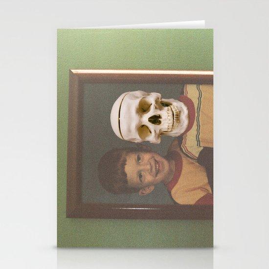 cute Stationery Card