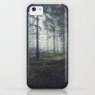 Through The Trees iPhone 5c Slim Case