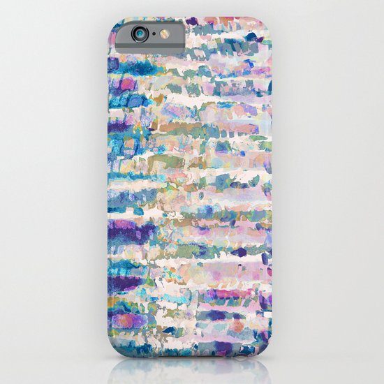 Sweet Stripe iPhone & iPod Case