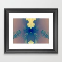 Taking Flight Framed Art Print