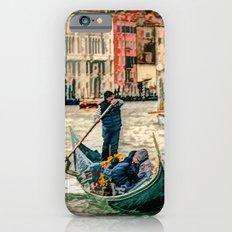 Venice Grand Canal iPhone 6s Slim Case