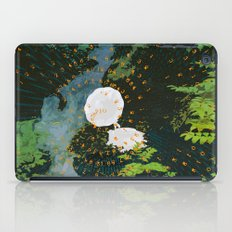 SEEING SOUNDS iPad Case