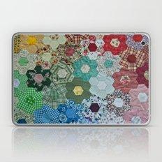 patchwork-design Laptop & iPad Skin