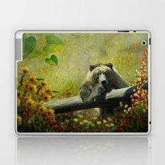 Sweet Sunshine  Laptop & iPad Skin