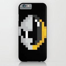 Daft Pixels iPhone 6 Slim Case