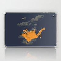 Wingsuit Flyer Laptop & iPad Skin