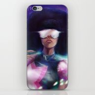 iPhone & iPod Skin featuring Garnet by ChryssV