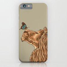 Gentle Man Slim Case iPhone 6s