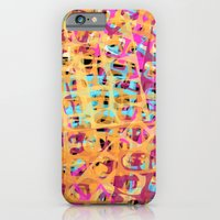 How About Now? iPhone 6 Slim Case