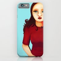 Here comes trouble iPhone 6 Slim Case