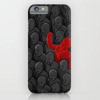 REACT iPhone 6 Slim Case