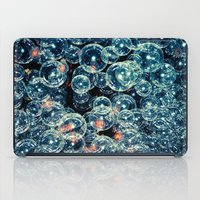 Bubblin iPad Case