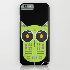 Owlbum Mixer iPhone 6s Slim Case