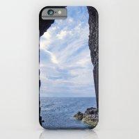 iPhone & iPod Case featuring Uamh Bhinn by Steve Watson