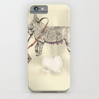 Love: A Bitch iPhone 6 Slim Case