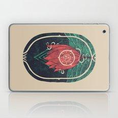 Pulsatilla Patens Laptop & iPad Skin
