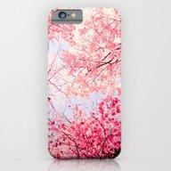 Color Drama I iPhone 6 Slim Case