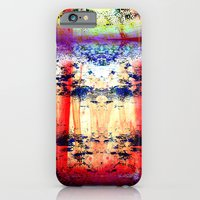 iPhone & iPod Case featuring Untitled ii by DEMETRI ESPINOSA