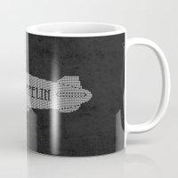 L.E.D. Zeppelin Mug