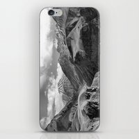 Caucasian Peak iPhone & iPod Skin